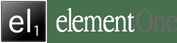 ElementOne logo
