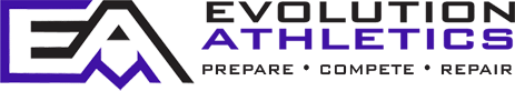 Evolution Athletics logo