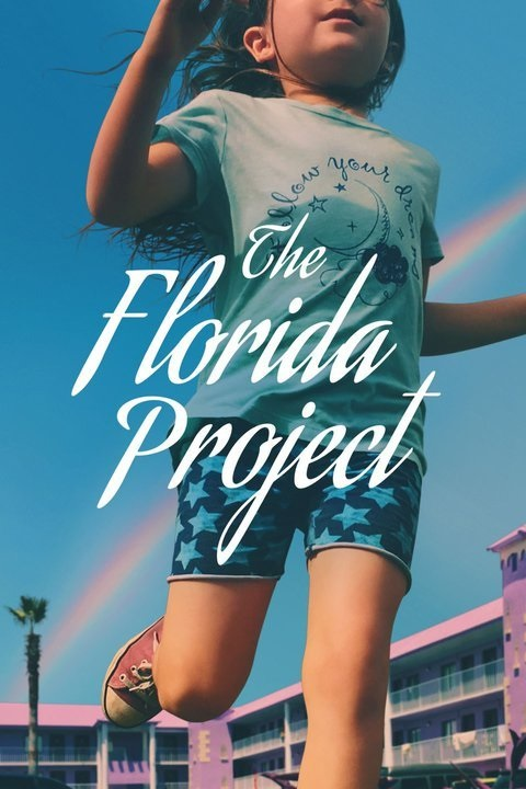 The Florida Project - Now Playing on Demand