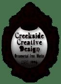 Creekside Creative Designs, Inc. Logo
