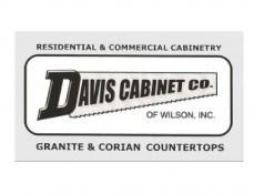 Davis Cabinet Company Logo