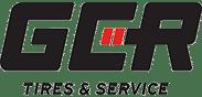 GCR Tire Center Logo