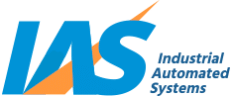 Industrial Automated Systems Logo