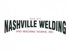 Nashville Welding and Machine Works, Inc. Logo