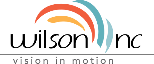 Wilson, Inc Logo