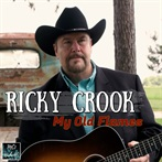 Ricky Crook '