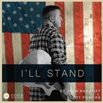 Zach Radcliff 'I'll Stand'
