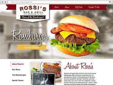Rossi's Bar & Grill