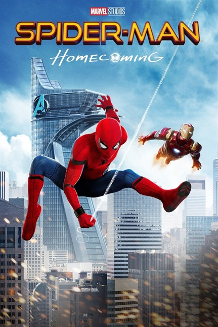 Watch the trailer for Spiderman: Homecoming - Now Playing on Demand