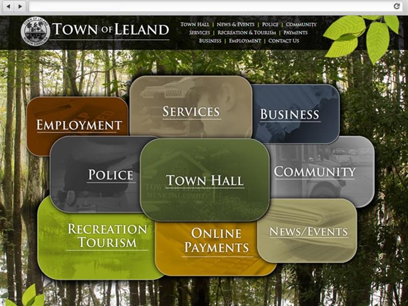 Town Of Leland