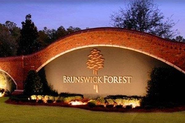 Brunswick Forest Permitting/Wetlands