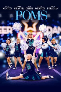 Poms - Now Playing on Demand