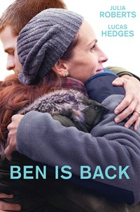 Ben Is Back - Now Playing on Demand