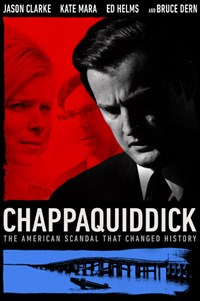 Chappaquiddick - Now Playing on Demand