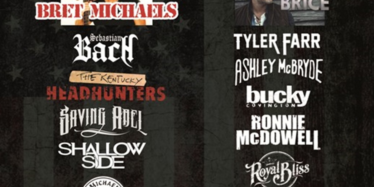 Operation Music Fest Announces Lineup