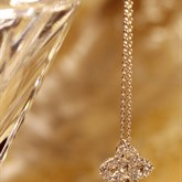 Diamond Necklace available at Albert F. Rhodes Jewelers