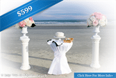 cheap wedding package