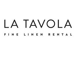 La Tavola Fine Linen, in Scottsdale, Arizona