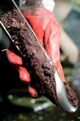 Mud Samples