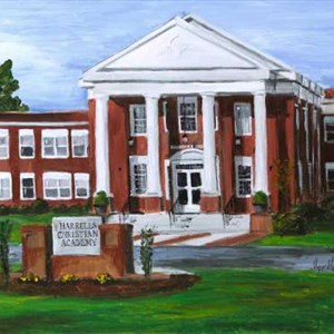 Harrell's Christian Academy