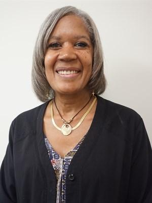 Bernadette Sampson
