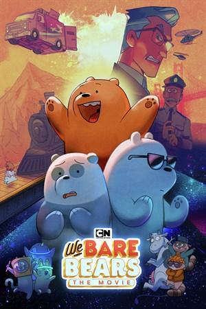 We Bare Bears Movie