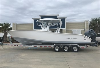 2021 Cape Horn 31T White/Grey  Boat