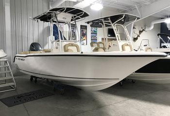 2019 Key West 203 FS White liquid-unknown-field [type] Boat