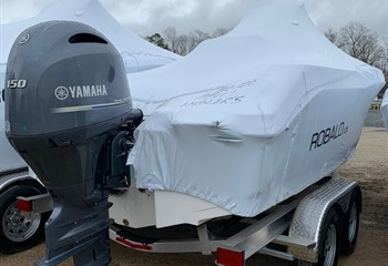 2020 Robalo R200 Seafoam/White #C0201 liquid-unknown-field [type] Boat