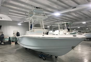 2020 Robalo 246 SD (ON ORDER) Boat