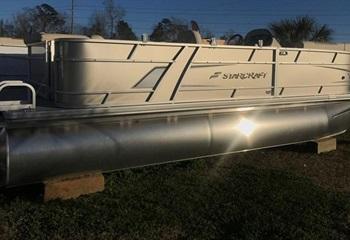 2020 Starcraft EX 18 liquid-unknown-field [type] Boat