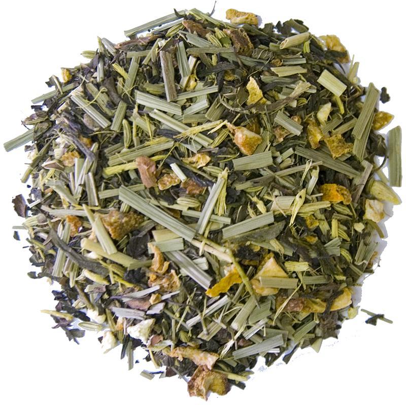 Carolina Coffee Labyrinth Blend Soothing Herbs & Green Tea