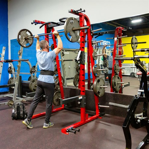 workout motivation Shallotte