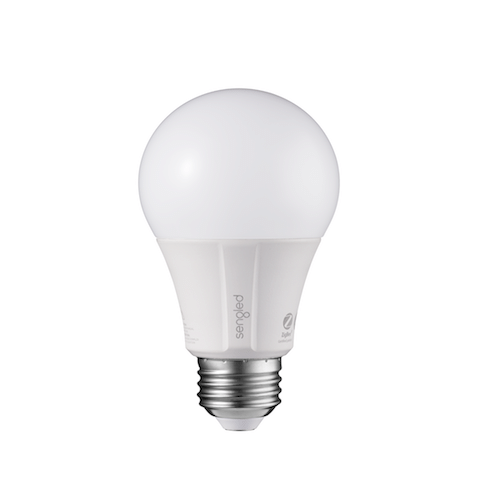 SmartHome lightbulb