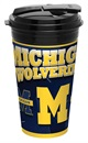 Michigan, The University of (Wolverines) TravelCups