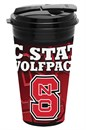 NC State University (Wolfpack) TravelCups