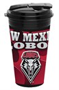 New Mexico, The University of (Lobos) TravelCups