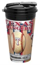 Texas Rangers TravelCups