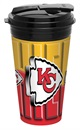 Kansas City Chiefs TravelCups